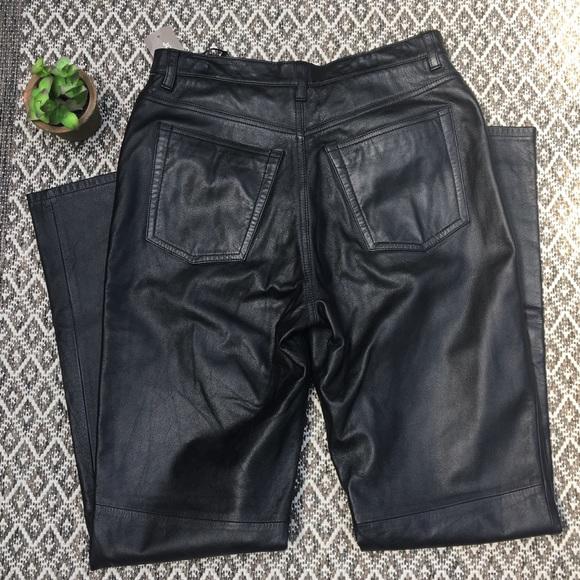 90a46ca4e21831 Jones New York Pants   Sport Leather   Poshmark